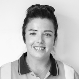 Felicity Mortimer - Project Manager